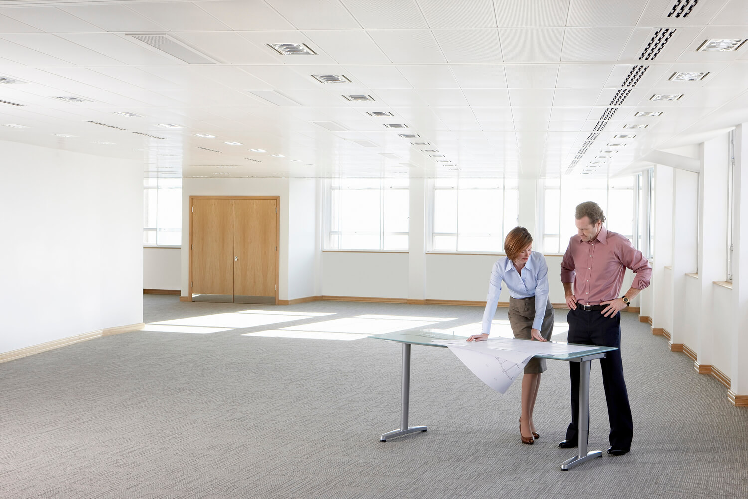 Do associate opinions matter in the design of law firm office space?