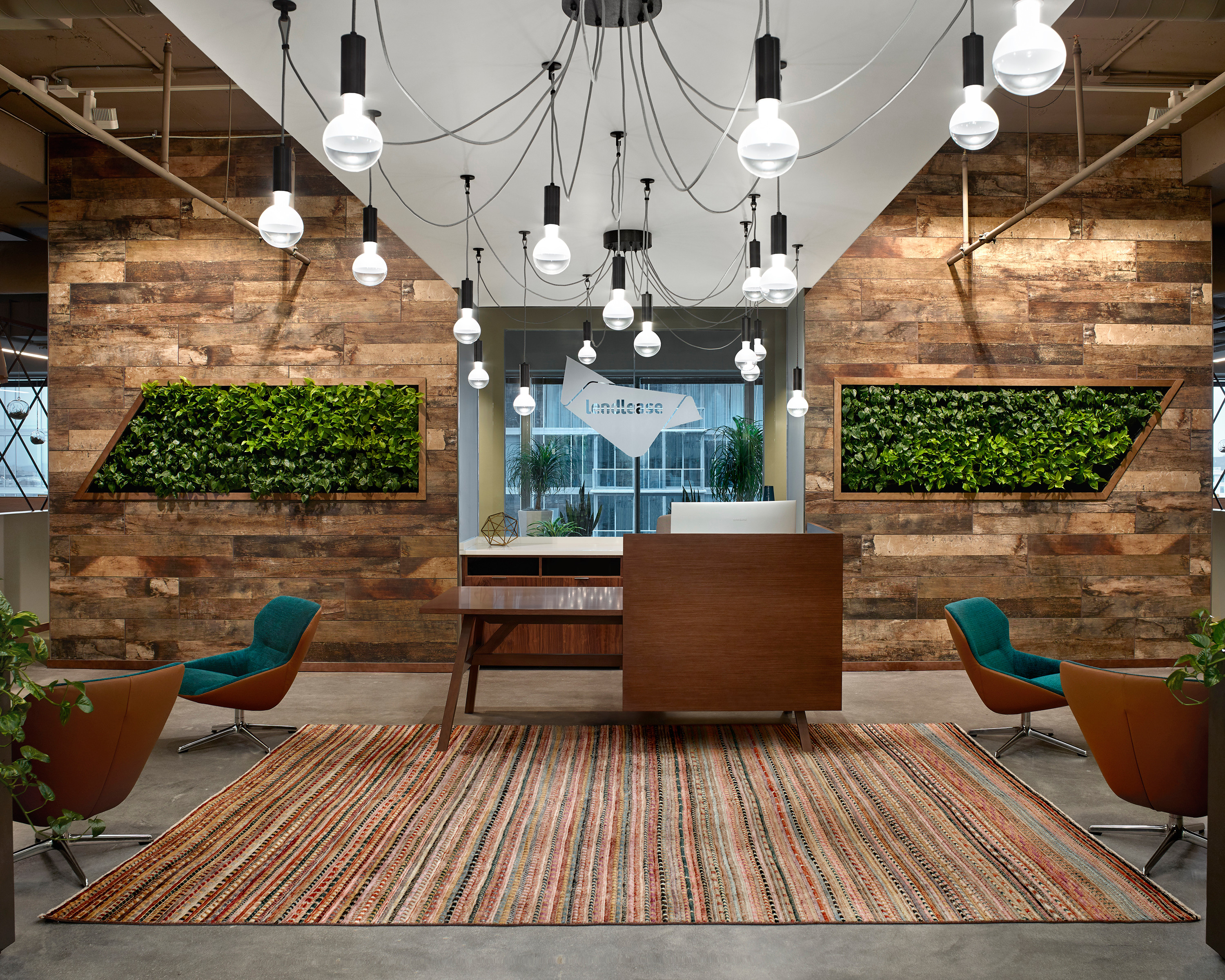 Biophilia? It's a Good Thing – Ask Lendlease!