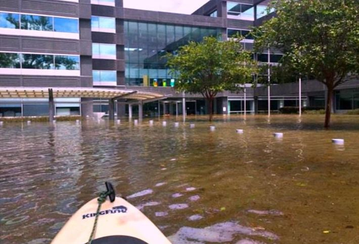What Do Office Tenants Need To Know After A Hurricane?