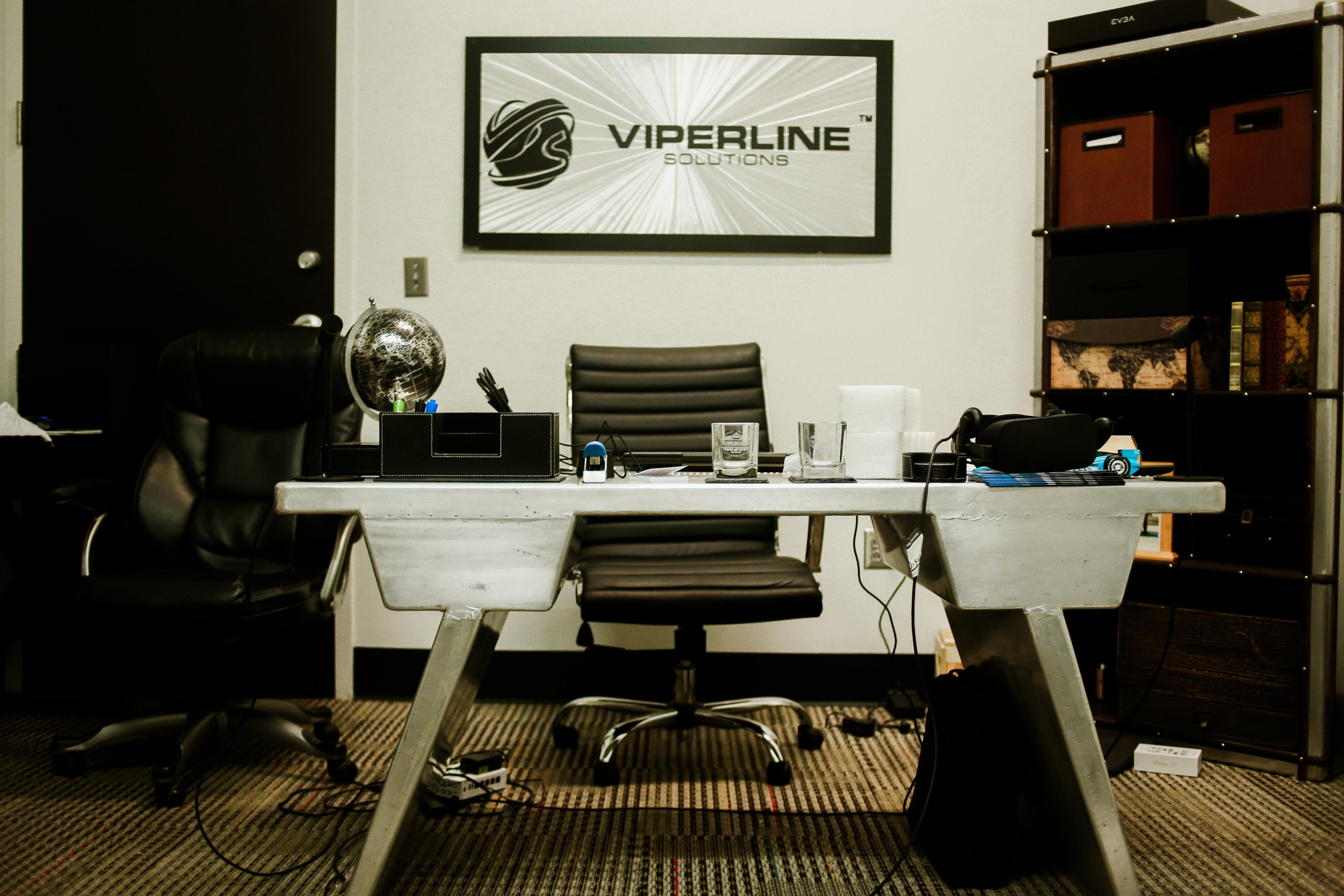 Viperline Innovation Depot