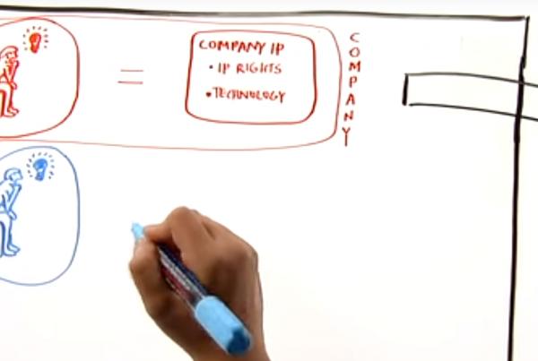 Law Firm Video by Richard Hsu